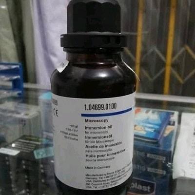 خرید روغن ایمرسیون