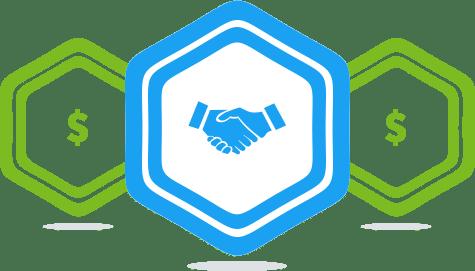 همکاری در فروش مواد شیمیایی