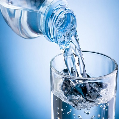 خرید آب دیونیزه