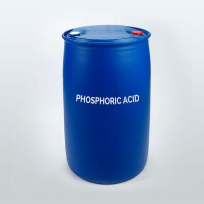 فروش اسید فسفریک