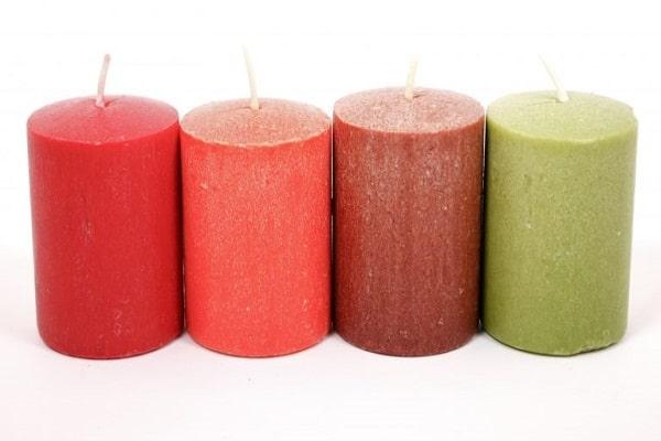 فروش پارافین شمع