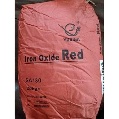 قیمت اکسید آهن قرمز