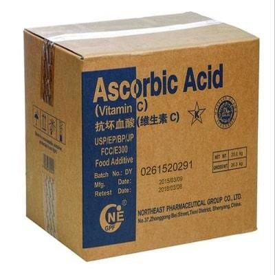 اسکوربیک اسید صنعتی