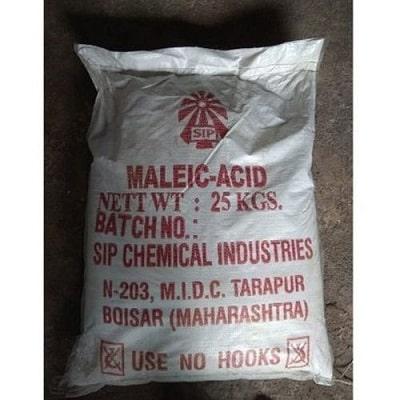 فروش مالئیک اسید