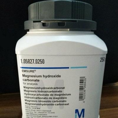 خرید هیدروکسید منیزیم مرک