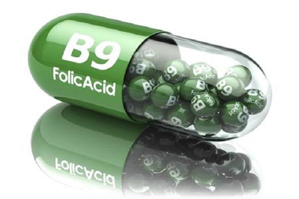 خرید ویتامین B9