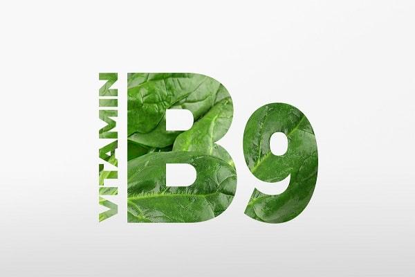 فرروش ویتامین B9