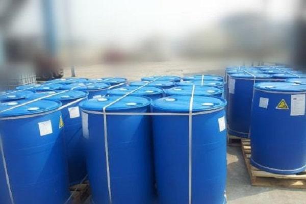 خرید اسید هیدروفلوئوریک صنعتی