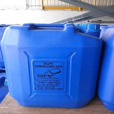 فروش هیدروفلوئوریک اسید